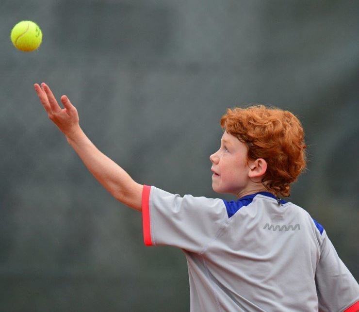47th international SPARKASSE tennis bambini-cup - Kufstein