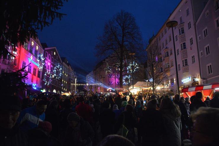 Fest der 1000 Lichter - Kufstein