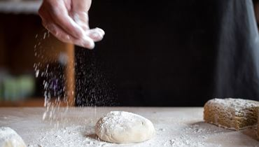 Bread baking courses at the Moosbauer - Erl