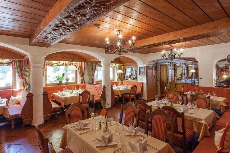 Hotel Wirtshaus Seminar Sattlerwirt Ebbs