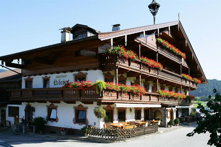 Abwasserverband Kufstein u Umgebung, 6341 Ebbs