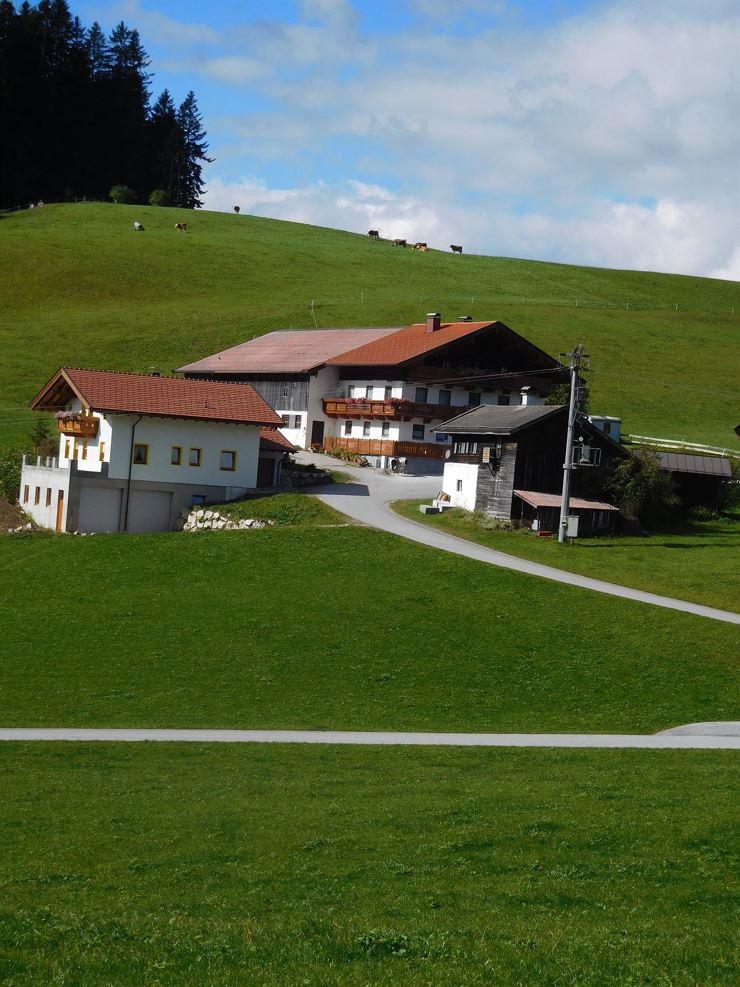 Aktuelle Nachrichten aus Kufstein - dbminer.net
