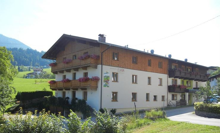 Ferienhotel Elvira Thiersee Appartements