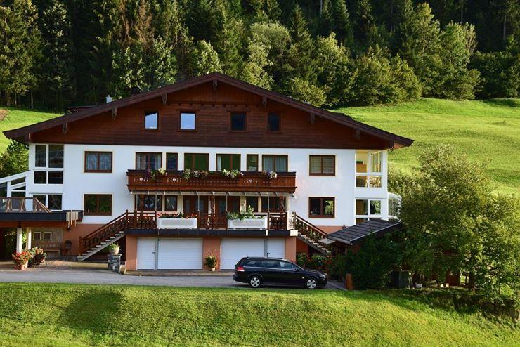 BERGFEX: Skigebiet Tirolina - Ski-, Sport- & Aktivberg Thiersee