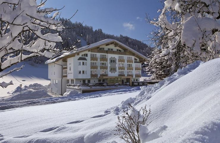 Hotel_Thierseerhof_Haus Winter 2017