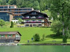 Pension Ticklhof am See - Thiersee
