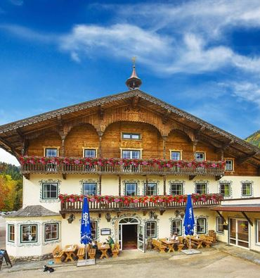Country inn Zur Post