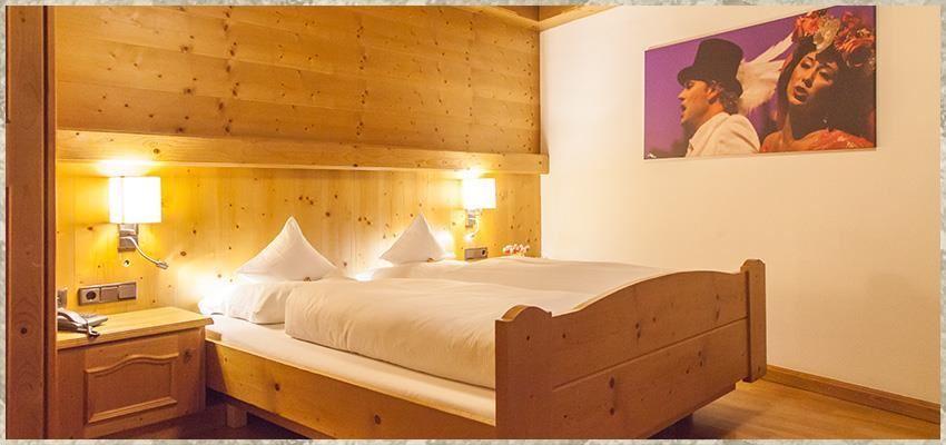 Hotel Gasthof Blaue Quelle Erl