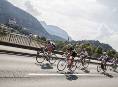 14 - Cycling Marathon Panoramic Tour
