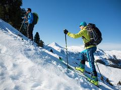 Skitouren im Kufsteinerland » Kufsteinerland in Tirol
