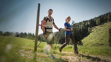 An overview of hiking tours