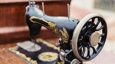 Sewing Machine Museum Madersperger Kufstein