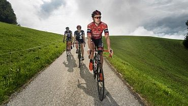Overview of road bike tours